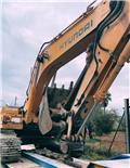 Hyundai R250NLC-3, 2001, Excavadoras sobre orugas