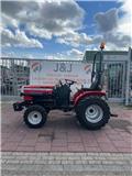 Fieldtrac 270D, 2021, Tractores