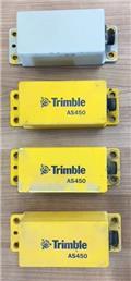 Агронавигатор Trimble GPS-sensoren