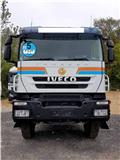 Iveco Iveco TRAKKER AT 400 T45 4x4 € 5 truck lorry، 2008، وحدات الجر