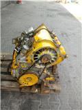Deutz Silnik Deutz 4 leżący F4L912 Engine Motor, Motory