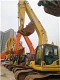 Komatsu PC 200-8, 2012, Crawler excavators