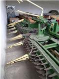 Krone Easy Collect 6000, 2014, Combine Attachments