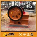 JBS PE250*100 fine jaw crusher, 2016, Vergruizers