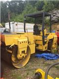 Bomag BW 202 AD H-2, 2000, Twin drum rollers