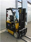 Yale ERC18AAF, 2008, Electric Forklifts