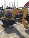 Komatsu PC30MR-3, 2010, Mini excavators < 7t (Mini diggers)