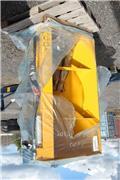 Trejon Optimal SP600 Valsspridare för salt och sand, Strooibak