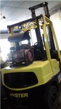 Hyster H 35 FT, 2009, LPG trucks