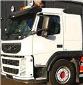 Volvo FM500, 2013, Demountable Trucks