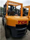TCM CPC50, 2012, 텔러 핸들러