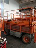 SkyJack SKJ-7127, 2004, Škarjaste dvižne ploščadi