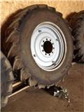 Schaad 18.4R38 Hjul/ majssåning, Wheels
