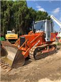 Fiat-Kobelco FL 145, Multi purpose loaders