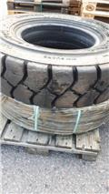 Tyre HAULER 11.00-20 N.H.S, Tyres and wheels
