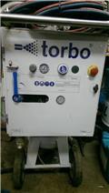 Torbo M80, 2014, Compressor accessories