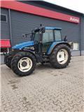 New Holland TS 115, 1999, Tractors