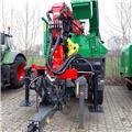 Jenz HEM 583 Z, 2019, Drobilice za drvo / čiperi