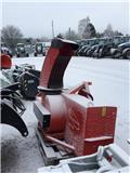 Tokvam 220THS Snöfräs ny! Omg.lev!, Snežne freze