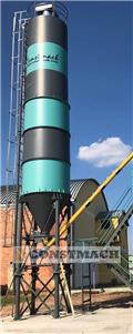 Constmach 50 Tonnes Capacity Cement Silo For Sale Best Price, 2020, Dávkovače betonu