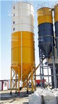 ZZBO Cement silo SP-315 (315 tons) силос цемента СП, 2021, Overige magazijntrucks