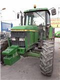 John Deere 6610, 2000, Tractores