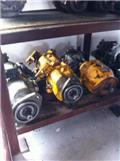 Hydromatik A10 V071 ZL 3002 4002, Hidraulik