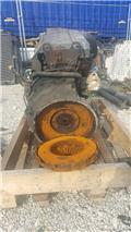 Engine Atego OM906LA, 2001, Silniki