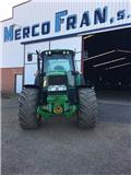John Deere 6630, 2009, Traktori
