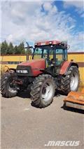 CASE IH Maxxum 100 c, 2001, Traktori