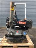 OilQuick OQTR80, 2013, Crawler Excavators