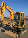 Hyundai R25Z-9AK, 2018, Mini excavators < 7t (Mini diggers)