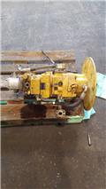 Caterpillar M 313 C, 2006, Hydraulik