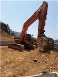 Doosan DX 300 LC, 2005, Excavadoras sobre orugas
