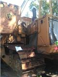 Komatsu D 355 C, 1986, Cauruļvadu buldozeri