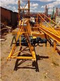 Potain MC 65, 2000, Gruas de construção