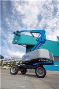 Genie S 60, 2021, Telescopic boom lifts
