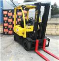 Hyster H 1.6 FT, 2012, Carretillas diesel