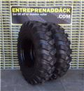 Mitas NB38 10.00-20 ink fälg & stenring, 2017, Tyres