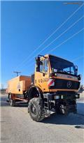 Mercedes-Benz 2031, 1994, Gritters