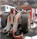 Tamrock Toro 007, 2007, Mining Loaders