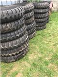 findelity 11.00-20 military, Excavadoras de ruedas