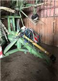 Krone Swadro 1250, Windrowers