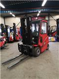 Hangcha CPD18-AC4, 2020, Electric forklift trucks