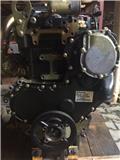 Perkins RG 1004, Двигуни