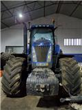 New Holland T 8050, 2011, Tractores