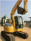 Komatsu PC 78 US, 2010, Midi excavators  7t - 12t