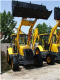 Fermec 860, 2001, Backhoe Loaders