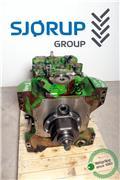 John Deere 6150 R, 2012, Gear
