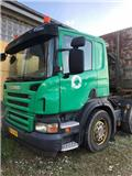 Scania P8X2, 2008, Andre